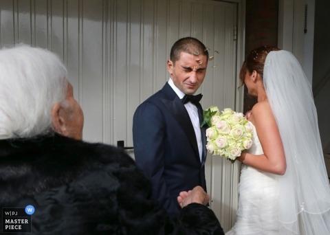 Wedding Photographer Peter Kos of Noord Holland, Netherlands