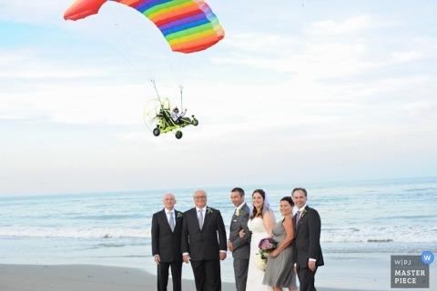 Hochzeitsfotograf Neil Thurston von North Carolina, Vereinigte Staaten