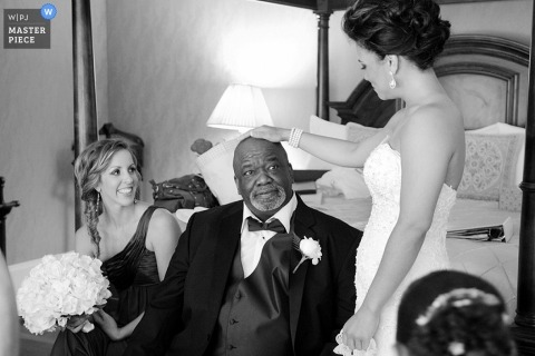 Wedding Photographer Kori Hudson of Arkansas, United States