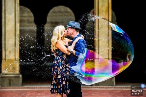 Wedding Photographer Hooman Bahrani of North Carolina, United States