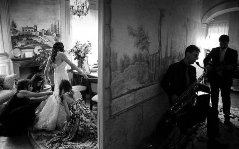 Fotografo Matrimonio Francesco De Tito di, Italia