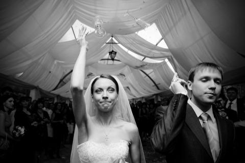Wedding Photographer Ignat Kozlov of , Russia