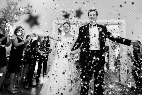 Wedding Photographer João Salamonde of Rio de Janeiro, Brazil