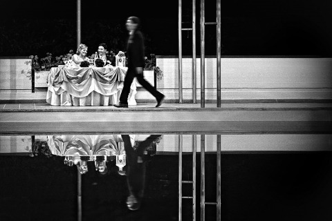 Photographe de mariage Fabio Mirulla d'Arezzo, Italie