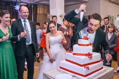 Wedding Photographer Ivo Popov of Brussels, Belgium