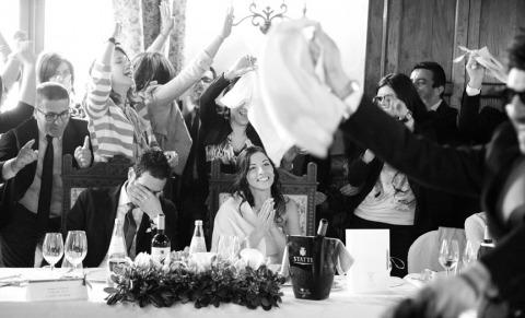 Wedding Photographer Raffaella Arena of Cosenza, Italy