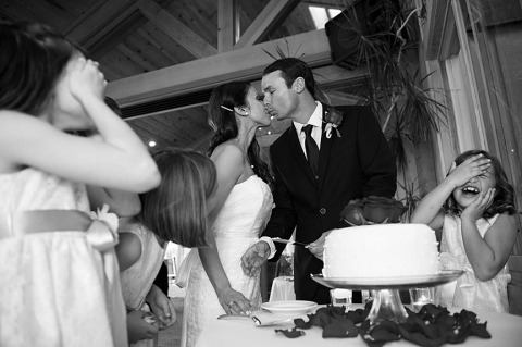 Photographe de mariage Matt Theilen de Californie, États-Unis