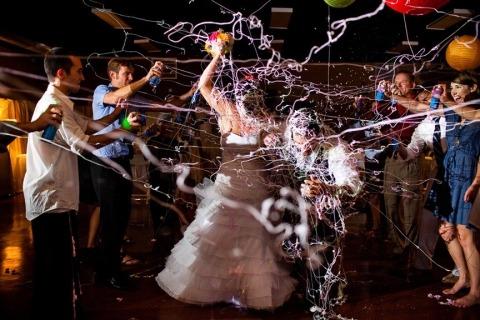 Wedding Photographer Sasha Leahovcenco of , United States