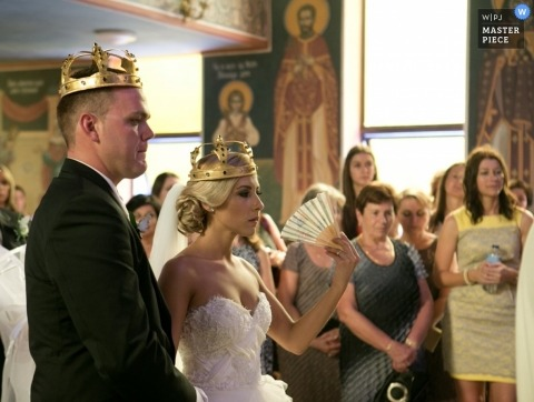 Wedding Photographer Elias Papadopoulos of New South Wales, Australia