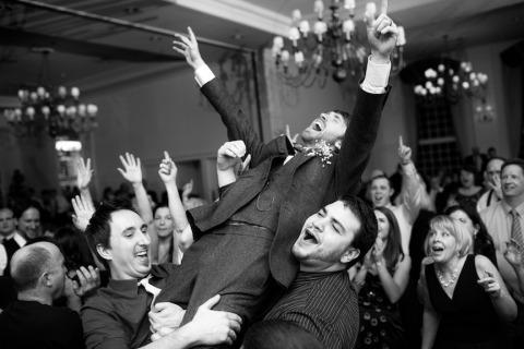 Wedding Photographer Brad Ross of New Jersey, United States