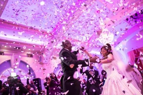 Wedding Photographer Segun Olotu of , United Kingdom
