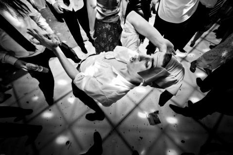 Wedding Photographer Cecilia Aiscurri of Buenos Aires, Argentina