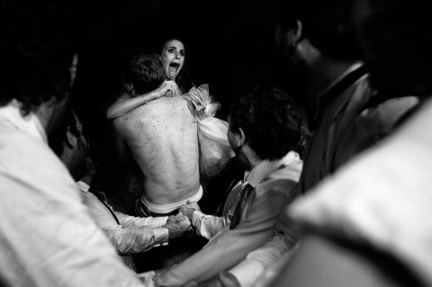 Wedding Photographer Martin Sedacca of Buenos Aires, Argentina