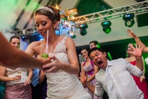 Wedding Photographer Marina Ferraresi Freiberger of , Brazil