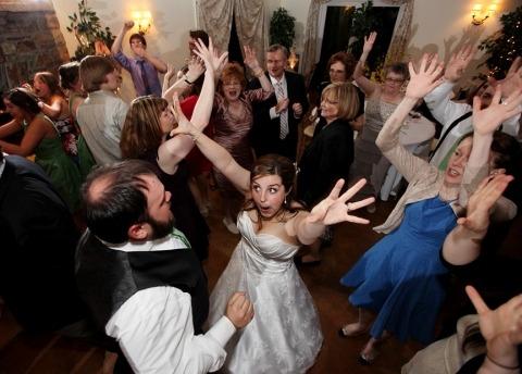 Wedding Photographer Jud McCrehin of Virginia, United States
