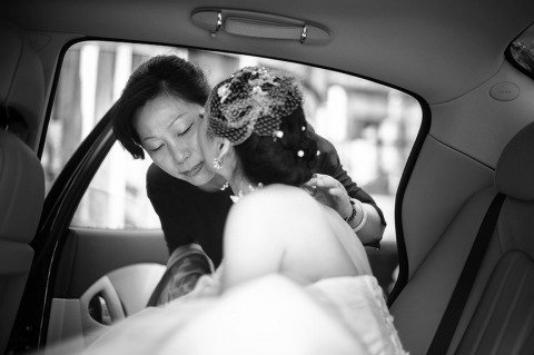 Photographe de mariage Yan Kun du Hubei, Chine