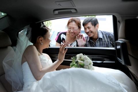 Photographe de mariage Adrian Ong de, Singapour