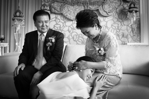 Photographe de mariage Pam Lauhachai de Bangkok, Thaïlande