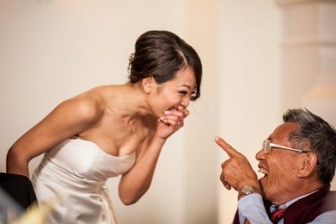 Photographe de mariage Dennis Viera of California, États-Unis