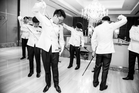 Wedding Photographer Charles Sng of , Singapore