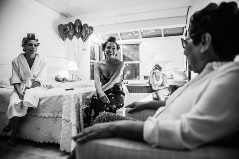 Wedding Photographer Luciana Alexandre of Bahia, Brazil