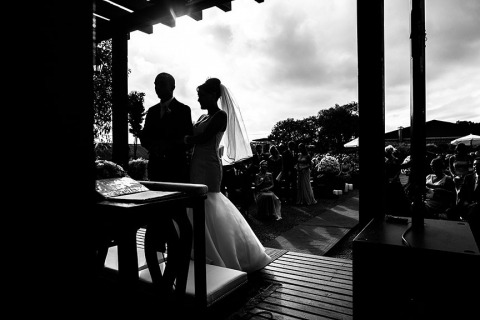 Wedding Photographer Marino Prieto of , Brazil