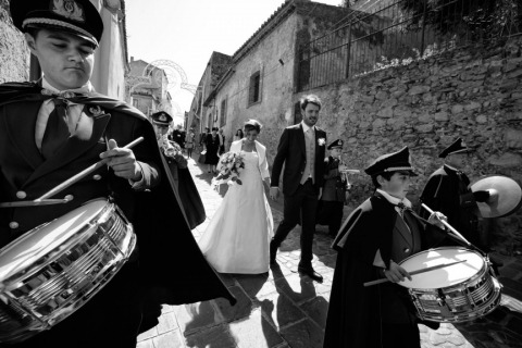 Wedding Photographer Danilo Coluccio of Reggio Calabria, Italy