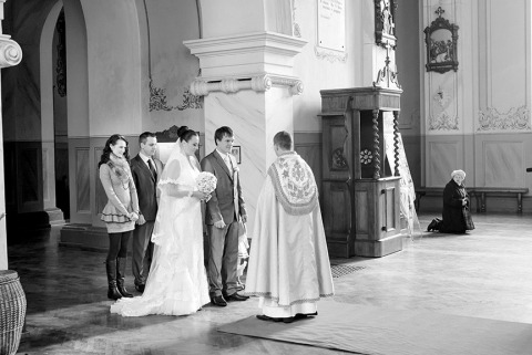 Wedding Photographer Henrikas Kudirka of , Lithuania