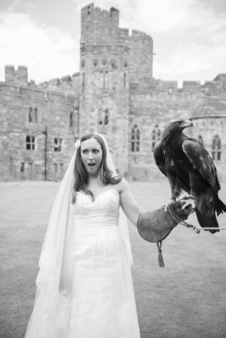 Wedding Photographer Louise Adby of Hampshire, United Kingdom