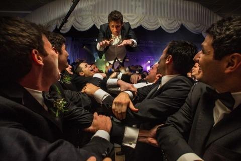 Photographe de mariage Victor Marti de Madrid, Espagne