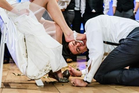 Photographe de mariage John Pesina of Texas, États-Unis