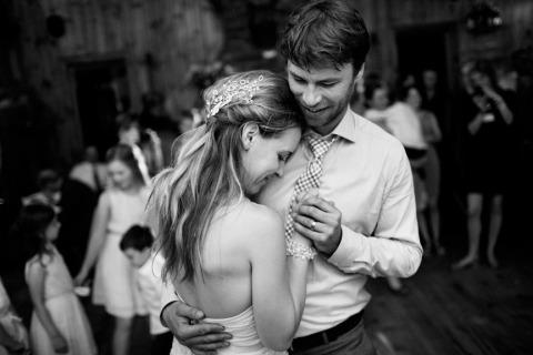 Photographe de mariage Jenna Shouldice de la Colombie-Britannique, Canada