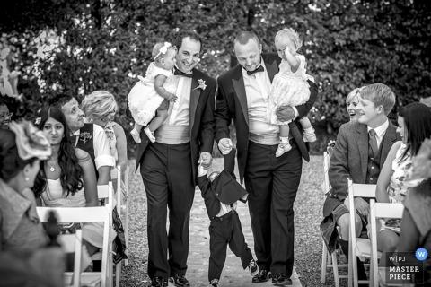 Wedding Photographer Cristiano Ostinelli of , Italy