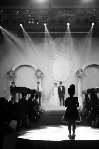 El fotógrafo de bodas Lin Zhao de Shanghai, China