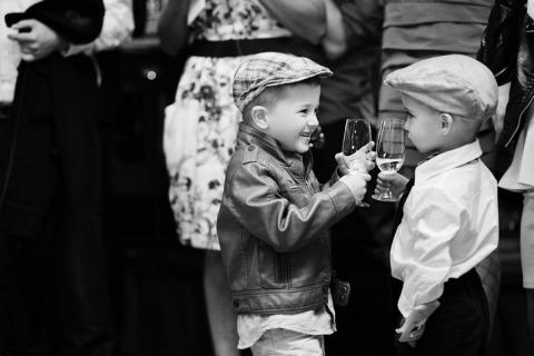 Fotógrafo de bodas Justyna Ortyl de, Polonia
