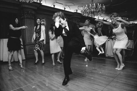 Fotógrafo de bodas Derek Olson de Carolina del Norte, Estados Unidos