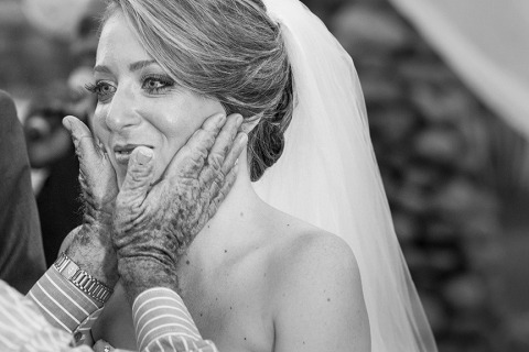 Wedding Photographer Sandro Andrade of Bahia, Brazil