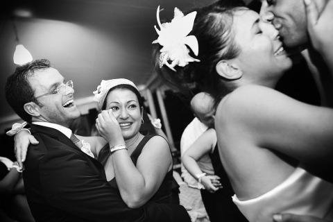 Huwelijksfotograaf Daniele Vertelli van Arezzo, Italië