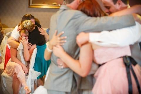Huwelijksfotograaf David Butler II uit Connecticut, Verenigde Staten