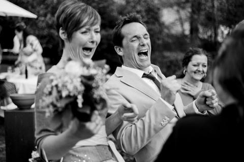 Huwelijksfotograaf Joeri van der Kloet van Zuid-Holland, Nederland