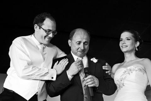 Fotógrafo de bodas Philip Stephenson de, Francia