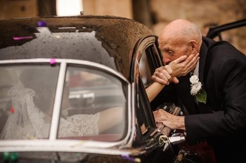 Huwelijksfotograaf Victor Marti van Madrid, Spanje