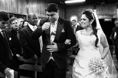 Huwelijksfotograaf Giovani Garcia van Rio de Janeiro, Brazilië