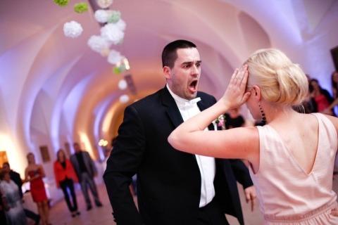 Huwelijksfotograaf Robert Fojtik uit, Slowakije