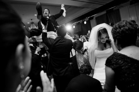 Photographe de mariage Morgan Lynn Razi du Texas, États-Unis