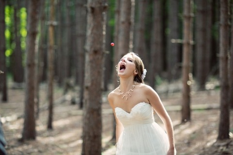 Wedding Photographer Inbal Sivan of New York, United States