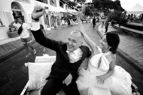 Fotograf ślubny Danilo Coluccio z Reggio Calabria, Włochy