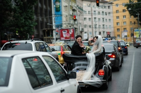 Fotograf ślubny Linda Alexandriyska z Sofii, Bułgaria