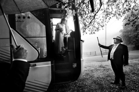 Fotograf ślubny Daniele Vita z Włoch
