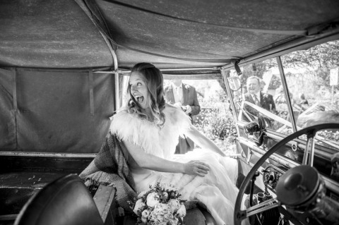 Fotograf ślubny Harry Richards z Londynu, Wielka Brytania